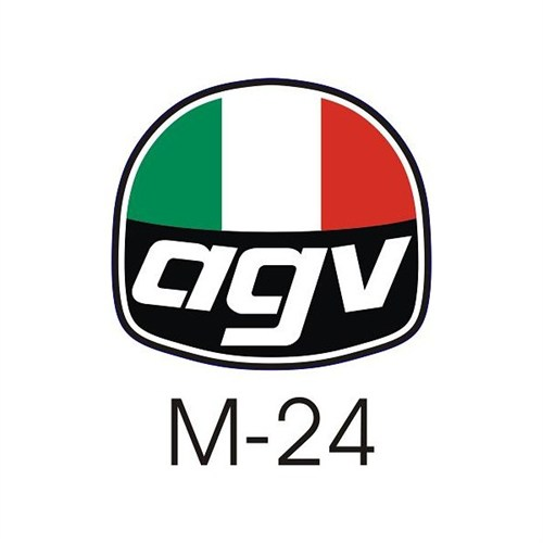 Sticker Masters Agv Sticker