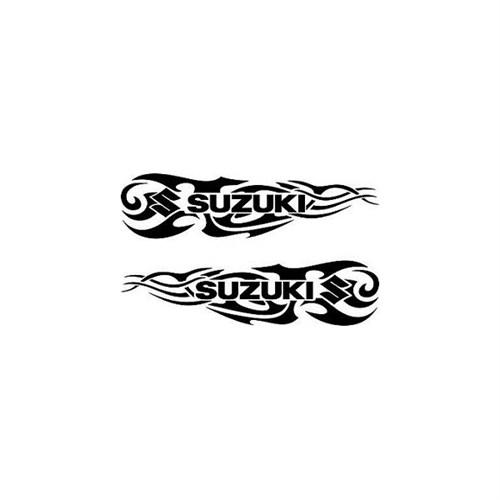 Sticker Masters Suzuki Depo Sticker