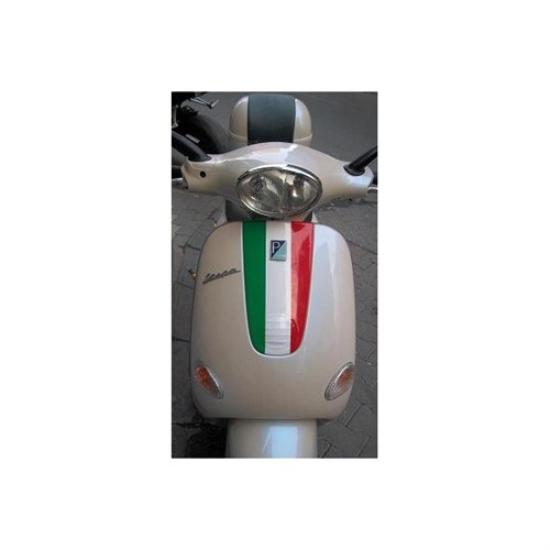 Sticker Masters Vespa Ön Şerit Sticker