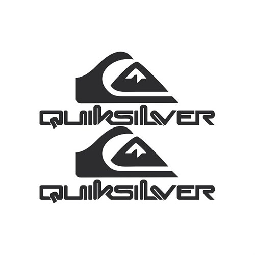 Sticker Masters Peugeot Quicksilver Sticker Set
