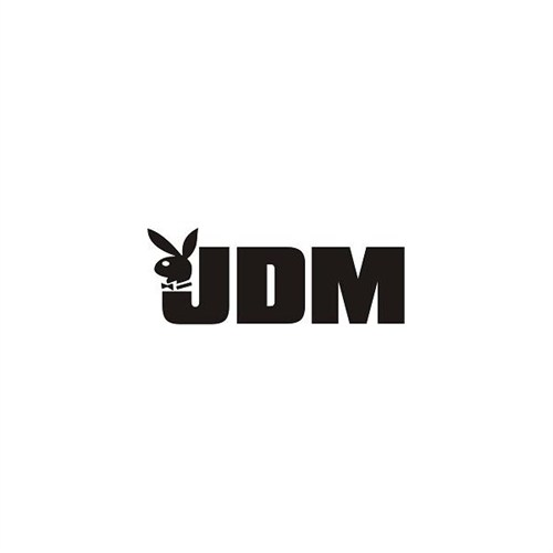 Sticker Masters Jdm -3