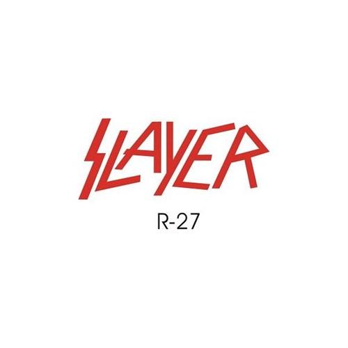 Sticker Masters Slayer Sticker