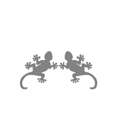 Sticker Masters Kertenkele Sticker
