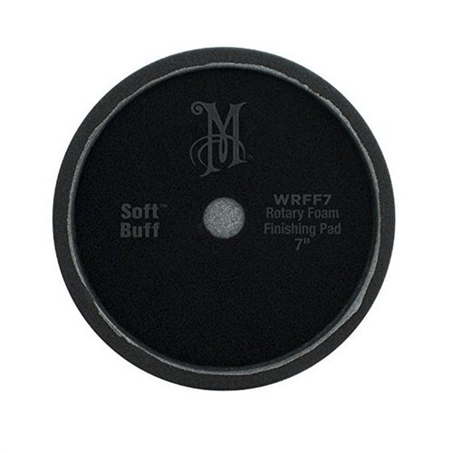 Meguiars Softbuff Cila Ve Wax Ped 17,8 Cm Wrff7 Rotary Foam Finishing Pad
