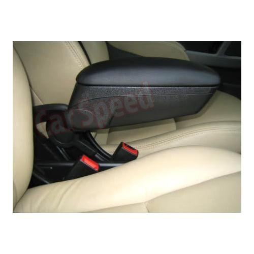 Car Speed Çift Fonksiyonlu Siyah Uzatılabilir Yumuşak Ara Kolçak | 115157