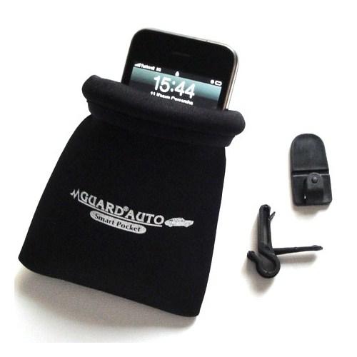 Dreamcar Akıllı Kese Siyah Büyük Boy 3305601