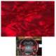 Sedef Kırmızı 160Cmx70Cm Kalın Lüx Tip