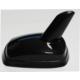Zendar Süs Anteni Siyah Yes-30 Boy:9Cm En:6Cm Yükseklik:7Cm