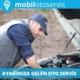 SKODA FABIA 1.2 Benzinli 86 Hp/63 kW Bakımı 2009-2015
