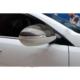 Omsa 4016111C Kia Sportage Karbon Ayna Kapağı Karbon Siyah- 2010 Sonrası 2 Parça (Sağ-Sol)