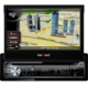 "Harward Hr-701 7"" Dvd Usb - Sd - Gps - Bluetooth - Kameralı - Mirror Linkli"