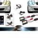 Forza Xenon Far Takımı H27 8000K İnce Balans - 2 Yıl Garanti