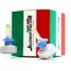 Simoni Racing Effetto Fulmine - H4 Şimşek Etkisi Kablosuz Led Xenon Smn103384