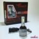 Tvet Xenon Set Turbo Cob Led 9005 Metal Soğutmalı