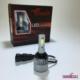 Tvet Xenon Set Turbo Cob Led 9006 Metal Soğutmalı