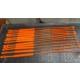 Slammed Tak-Çıkar Plastik Kar Zinciri - 10 Adet Lastik Zincir Seti