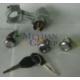 Ypc Nissan Micra- K11- 93/97 Kontak Kilit Seti (3Lü) (Kontak/Kapı/Bagaj) (Termikli)