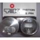 Ypc Kia Pregıo- Minibüs- 98/02 Piston 0.50 2.7Cc (J2) (95X2X2X3) (Tık)