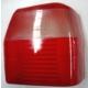 Ypc Fiat Uno- 93/01 Stop Camı R Kırmızı/Füme (Famella)