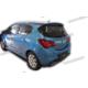Xt Opel Corsa E Arka Tampon Difüzörü
