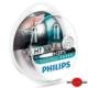 Tvet Philips H7 X Treme Vision Far Ampülü %130 Fazla Işık