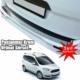 Ford Courier 2014->Arka Tampon Eşiği