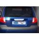 Omsa Hyundai Getz 2006-2011 Bagaj Çıtası Paslanmaz Çelik
