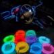 Boostzone Araç İçi Neon Aydınlatma Buz Mavisi 5 Metre