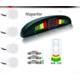 Simoni Racing S-Ten - Ekranlı Park Sensörü Beyaz SMN104008