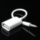 Simoni Racing AUX Dişi USB Giriş OTG Kablosu SMN104560