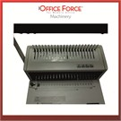 Office Force C 20 A Plastik Spiral Cilt Makinesi