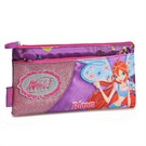Winx Kalem Çanta Club Purple Believix 22 x 11 x 2 cm