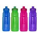 """Coolgear 020_22 Oz Relay Ldpe Freezer Bottle W/ """"Bpa İçermez"""" 590 Ml Matara + (No Toksik) Soğuk Tutucu Jel İçerikli Tüp"""