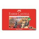 Faber-Castell Metal Kutu Boya Kalemi 36 Renk (5170115846)