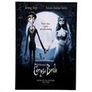 Done 64911-2 Film Afisleri /Coprse Bride Defter