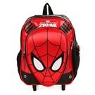 Spiderman Anaokulu Çek Çek Çantası 86708