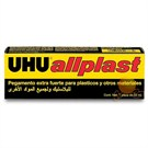 UHU ALL PLAST-Plastik YAPIŞTIRICI 33 ml.
