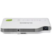 Casio XJ-A242DLP 1280x800 2500 ANSI lümenProjeksiyon Cihazı