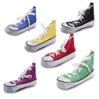 BuldumBuldum Sneaker Pancil Case - Ayakkabı Kalemlik - Sarı