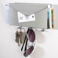 BuldumBuldum Lettro Organizer - Zarf Kapı Önü Organizeri