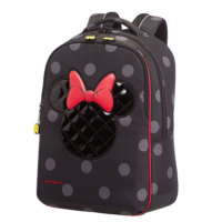 Samsonite Minnie Icon Anaokulu Çantası 23C-29016