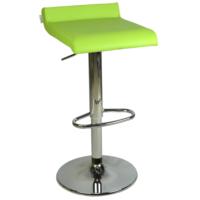 Bürocci Adriana Bar Taburesi-Yeşil-9508Q0110