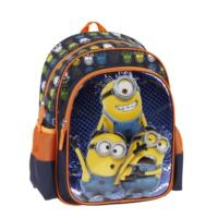 Minions Okul Çantası 86302