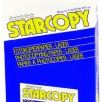 Mopak A3 Fotokopi Kağıdı Starcopy 500 Lü 80 Gr