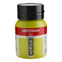 Talens Amsterdam Standard Akrilik Boya 500Ml. Olıve Grn. Lt Rt17726212