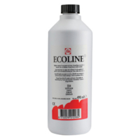 Talens Ecoline 490Ml. Scarlet 334 Rt11723340