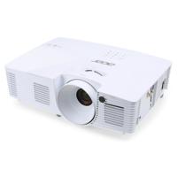 Acer X125H 3300 Ansilümen 1024x768 20.000:1 DLP Projeksiyon Cihazı