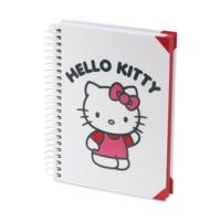 Evstil Hello Kity tasarım not defteri