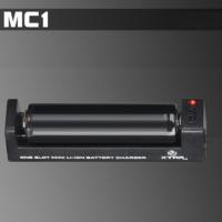 Xtar Mc1 Universal Li-İon Şarj Cihazı