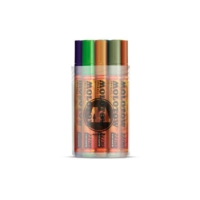 Molotow One4All Set, 12 Renk - 4 mm Kit 2